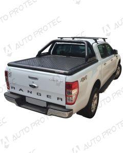 UpStone Hliníkový černý kryt - Ford Ranger