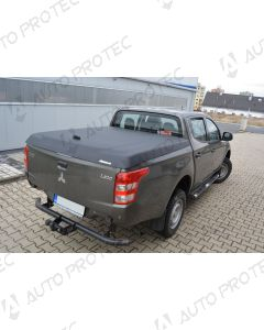 AEROKLAS Deck Cover Fiat Fullback - Lakovaný