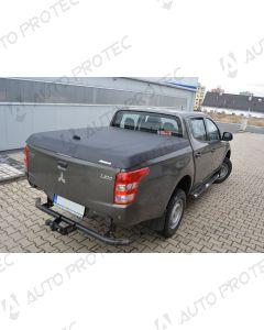 AEROKLAS Deck Cover Mitsubishi L200 - Grain