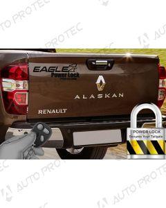 Eagle centrální zamykání zadních dveří – Renault Alaskan