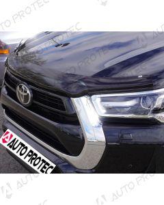 EGR Deflektor kapoty – Toyota Hilux 2020-