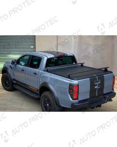 EGR RollTrac elektrický rolovací kryt – Ford Ranger Raptor