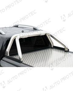 UpStone Zadní nerezový rám - Mitsubishi L200