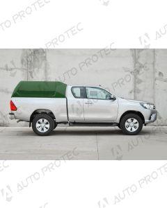 AutoProtec hardtop Starline – Toyota Hilux EC bez bočních oken