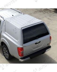 AutoProtec hardtop Starline – Nissan Navara KC bez bočních oken
