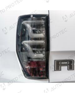 AutoProtec zadní LED světla typ D – Ford Ranger