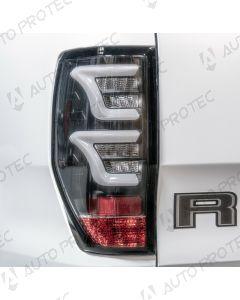 AutoProtec zadní LED světla typ E – Ford Ranger