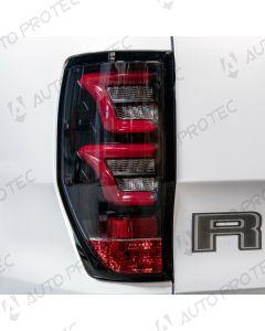 AutoProtec zadní LED světla typ A – Ford Ranger
