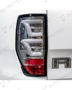 AutoProtec zadní LED světla typ F – Ford Ranger