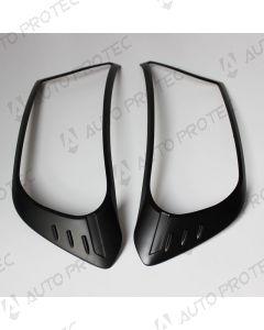 AutoProtec rámečky předních světel – Ford Ranger