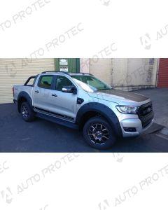 EGR lemy blatníků Bolt – Ford Ranger 15-19