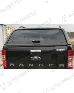 AEROKLAS Ford Ranger zadní okno