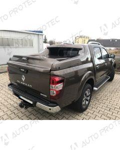 AutoProtec Fullbox – Renault Alaskan