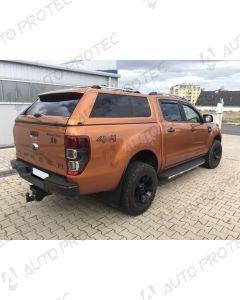 ALPHA hardtop Type-E - Ford Ranger