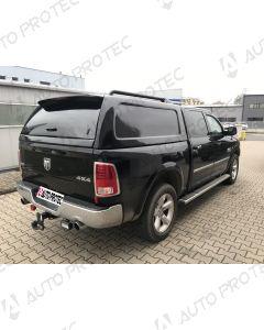 AutoProtec Worker Hardtop – Dodge Ram 1500 CC