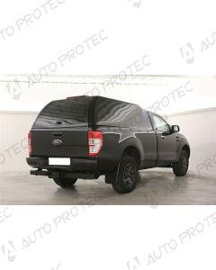 AutoProtec hardtop Longline - Ford Ranger SC bez bočních oken