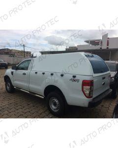 AutoProtec hardtop Longline Fleet - Ford Ranger SC bez bočních oken