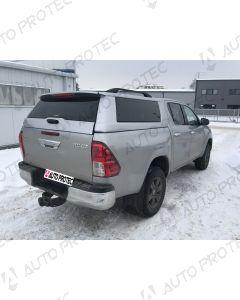 AutoProtec Premium hardtop - Toyota Hilux