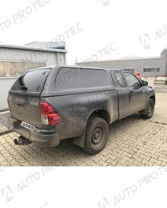 AutoProtec Worker hardtop - Toyota Hilux EC