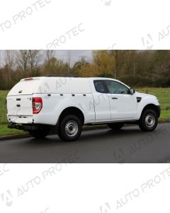 AutoProtec Worker hardtop - Ford Ranger SPC