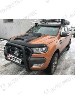 AutoProtec Nádech kapoty typ A – Ford Ranger