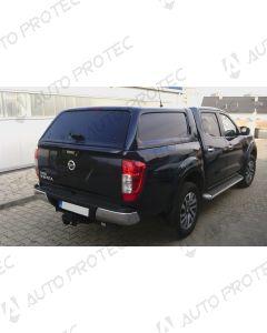 AEROKLAS hardtop Renault Alaskan bez bočních oken