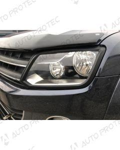AutoProtec rámečky předních světel – Volkswagen Amarok
