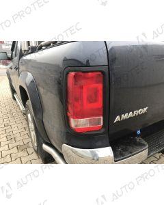AutoProtec rámečky zadních světel – Volkswagen Amarok