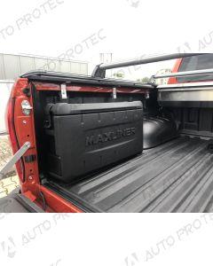 Maxliner box do korby levý - Toyota Hilux