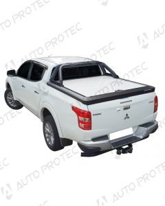 UpStone hliníkový kryt Lakovaný- Fiat Fullback