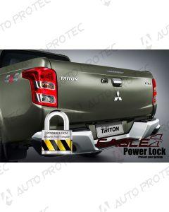 Eagle centrální zamykání zadních dveří – Mitsubishi L200 15-19