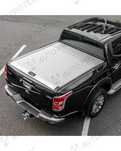 MT Rolovací kryt stříbrný – Fiat Fullback