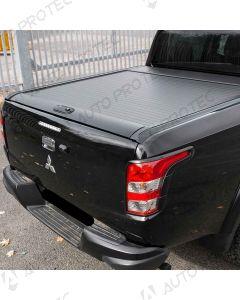 Mountain Top Rolovací kryt černý - Fiat Fullback EC