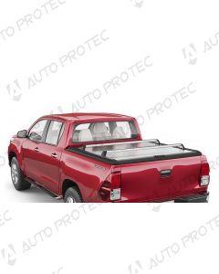 Mountain Top hliníkový kryt Style – Toyota Hilux EC