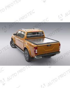 Mountain Top hliníkový kryt Style – Nissan Navara