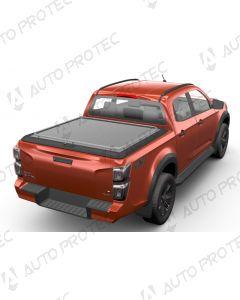 Mountain Top hliníkový kryt Style HD – Isuzu D-Max 2020-