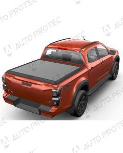 Mountain Top hliníkový kryt Style – Isuzu D-Max 2020-