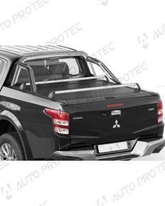 MT Příčníky na rolovací kryt – Mitsubishi L200