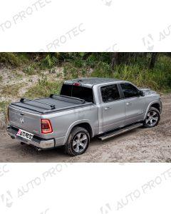Mountain Top EVOm rolovací kryt černý – Dodge Ram 1500 6.5ft