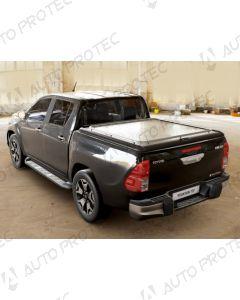 Mountain Top hliníkový kryt Style HD – Toyota Hilux