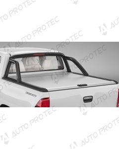 Mountain Top Zadní černý rám - Nissan Navara