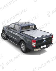 Mountain Top Rolovací kryt stříbrný - Ford Ranger XL, XLT SC