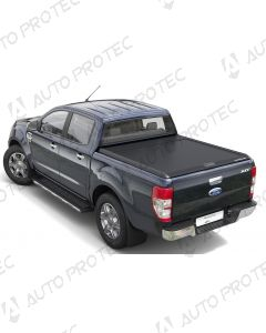 Mountain Top Rolovací kryt černý - Ford Ranger XL, XLT SC
