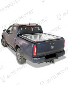 Mountain Top hliníkový kryt Style HD – Mercedes-Benz X-Class