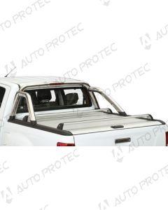 MT Zadní nerezový rám – Nissan Navara