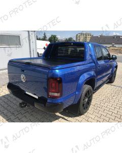 MT Rolovací kryt černý - VW Amarok Aventura
