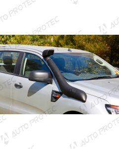 TJM šnorchl typ A – Ford Ranger