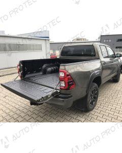Pogumování korby Prothane - Toyota Hilux DC