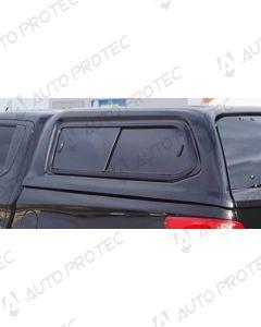 AEROKLAS Fiat Fullback boční okno posuvné - levé