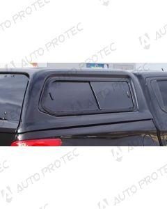 AEROKLAS Fiat Fullback boční okno posuvné - pravé